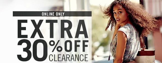 Aeropostale Online Coupon Deal