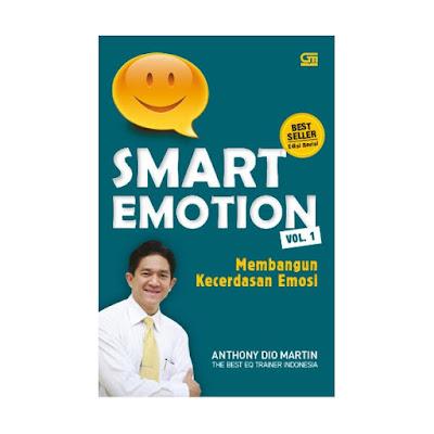 Buku Smart Emotion