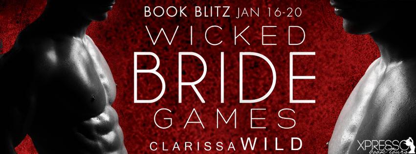 Wicked Bride Games