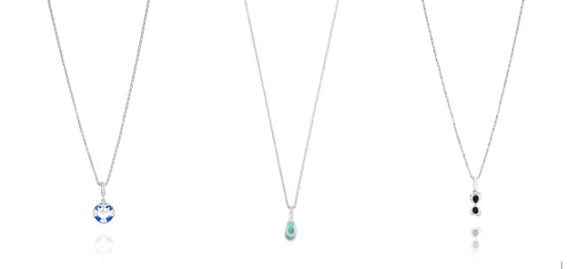 Chamilia Summer 2015 Jewelry