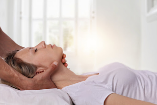Terapia Manual na Hérnia de Disco Cervical