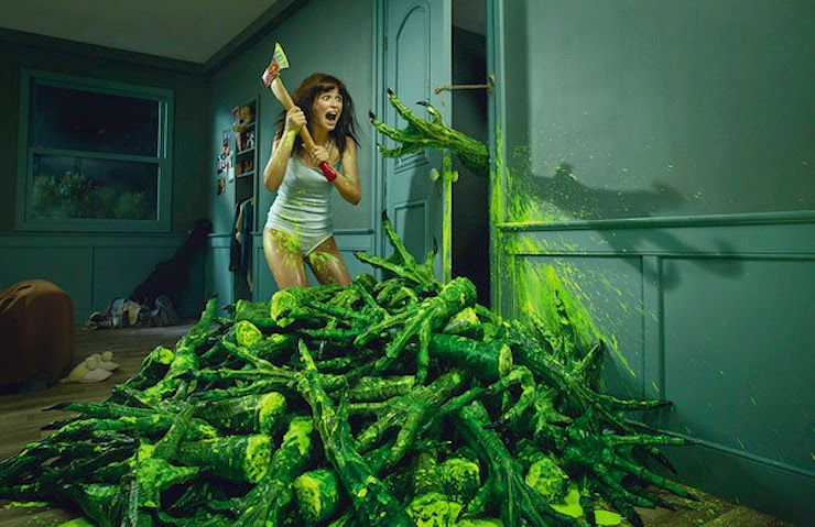 Fotografía publicitaria por Jean-Yves Lemoigne