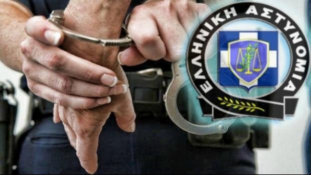 Συνελήφθησαν στην Κόρινθο με χασίς πάνω τους