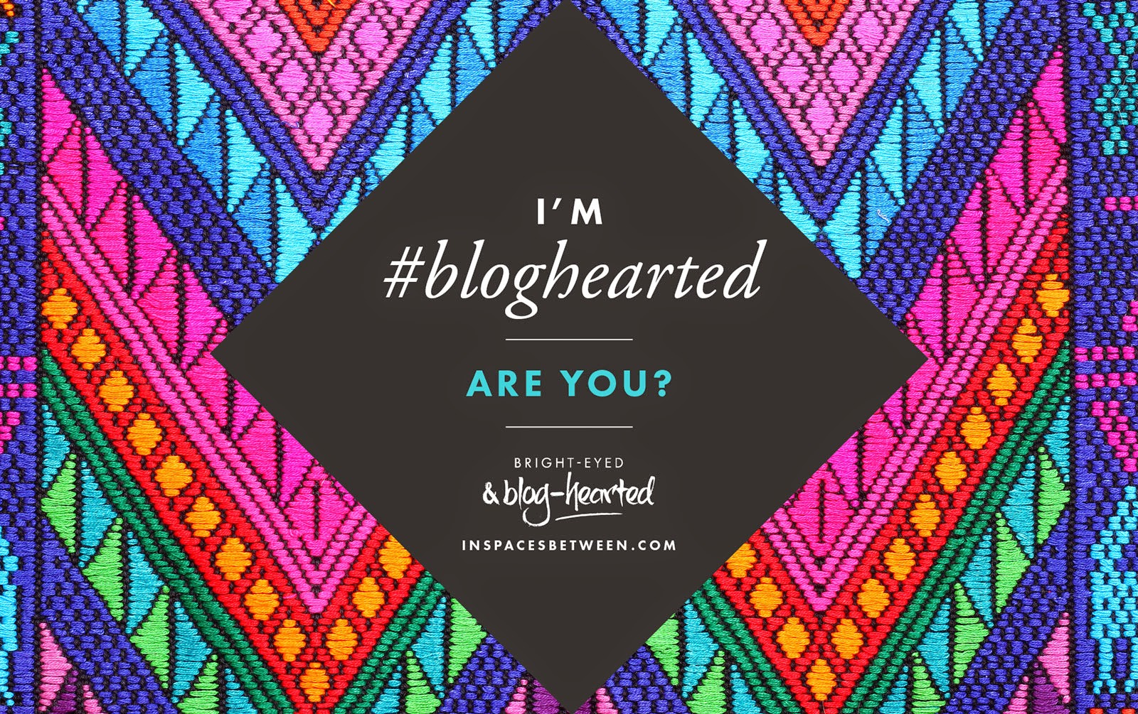 Ready to blog like a pro?