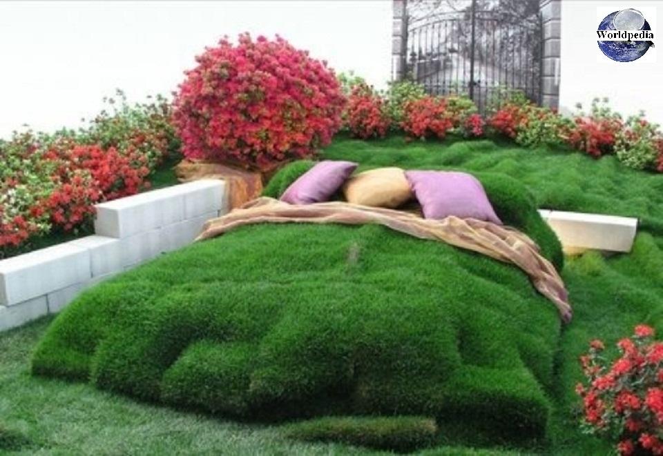 Wikiworldpedia: Vintage Gardens