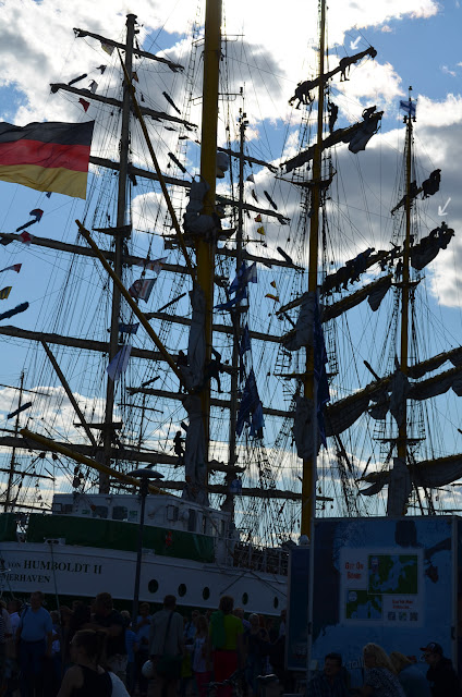 helsinki 2013 tall ships races