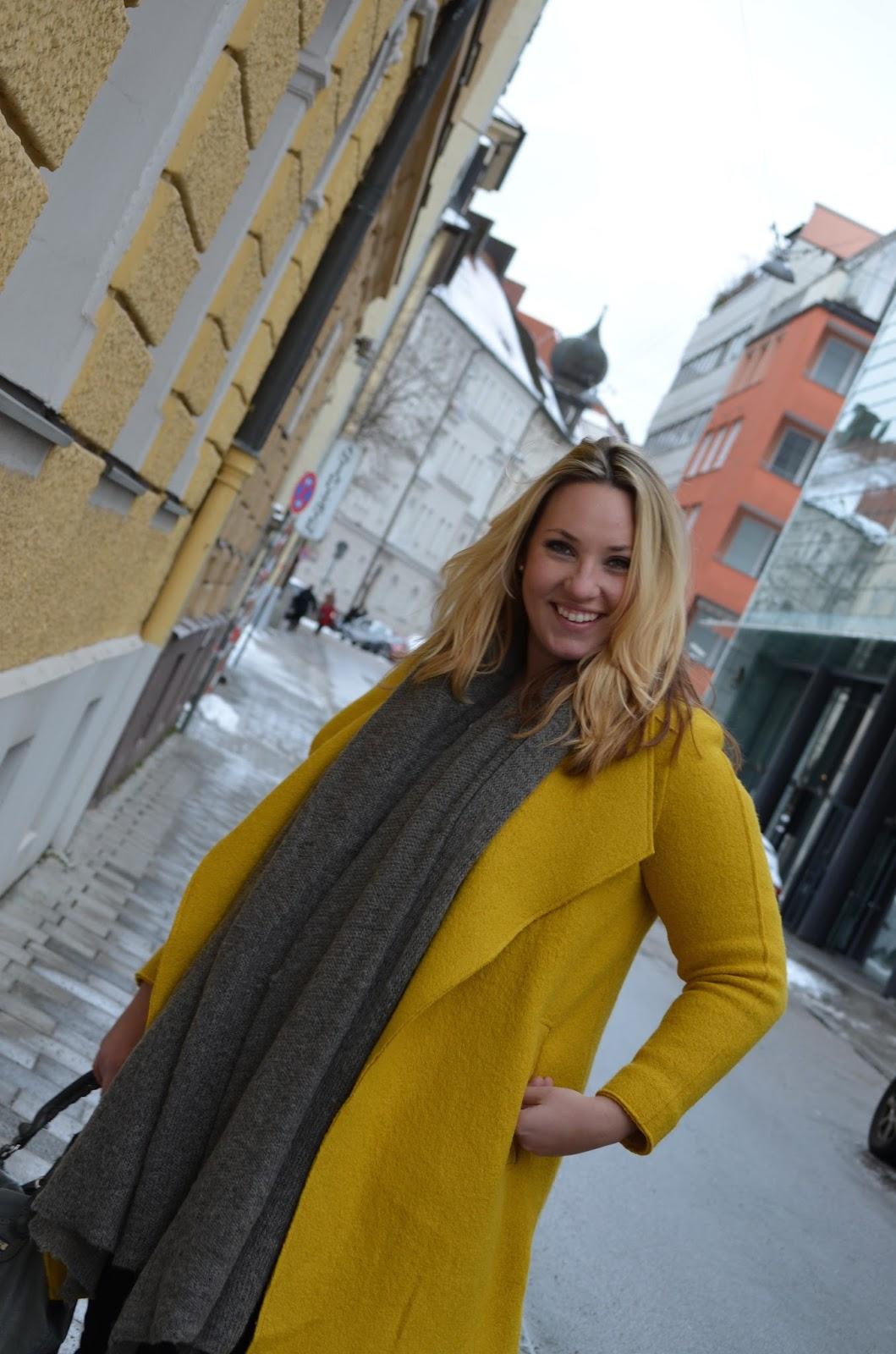 Blogger München