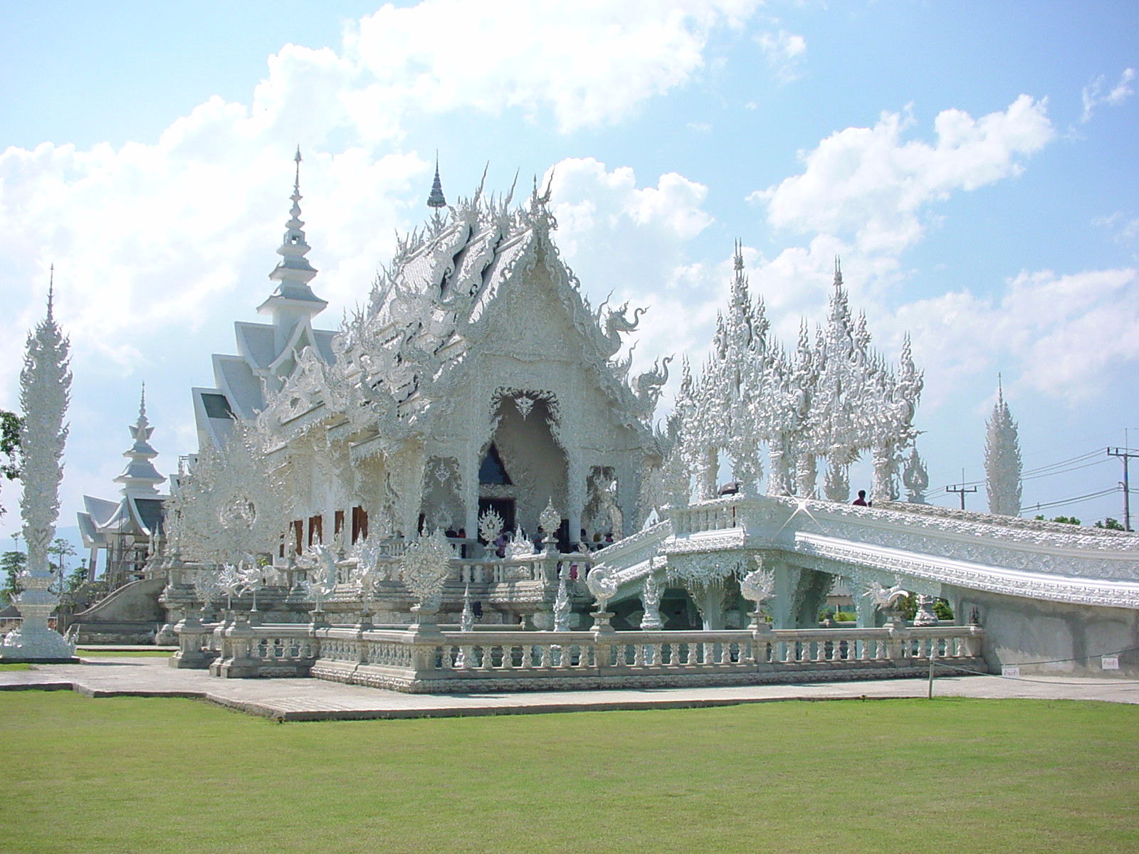 Doi Hang Thailand  city photo : The charm of Thailand ~ Holiday in Bali and Beyond