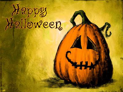 Happy Halloween-galeria
