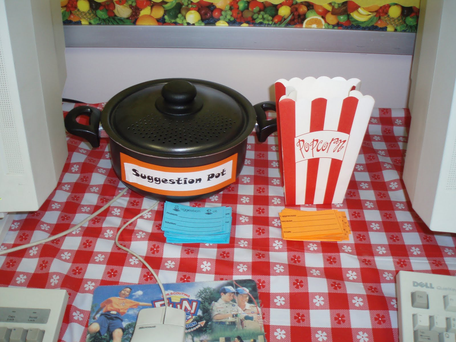 Classroom Cooking Ideas ~ Mrs shininger s food theme classroom decorations