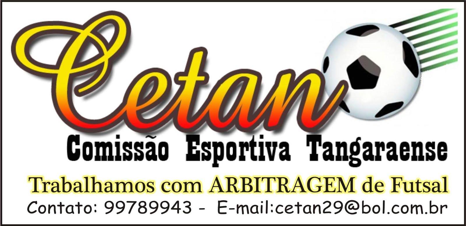 COMISSÃO ESPORTIVA TANGARAENSE