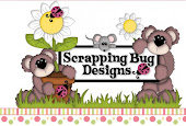 Scrapping Bug Designs DT Member