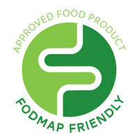 FODMAP Friendly Program Logo