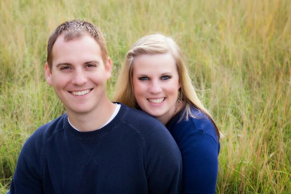 Cory and Sarah