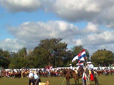 Mi querido Paraguay