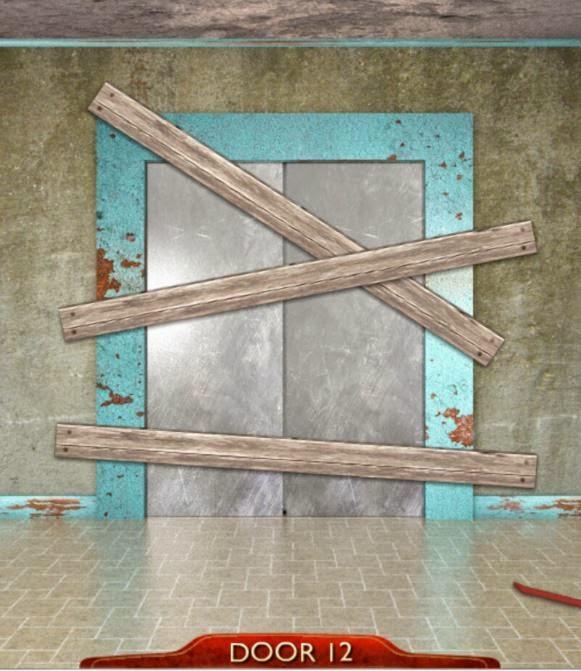Solved 100 Doors 2 Level 11 To 20 Walkthrough