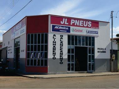 JL Pneus