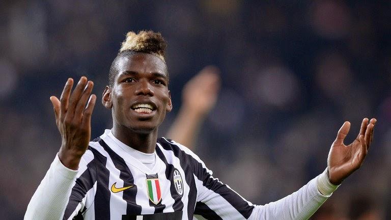 Pogba akan meninggalkan Juventus