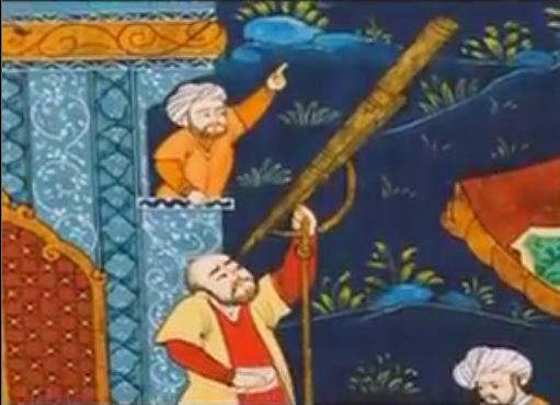 Mengenal Ibnu Yunus, Astronomi Legendaris Asal Mesir