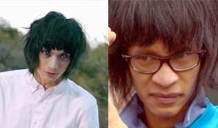 Aktor Kamen Rider Versi Indonesia