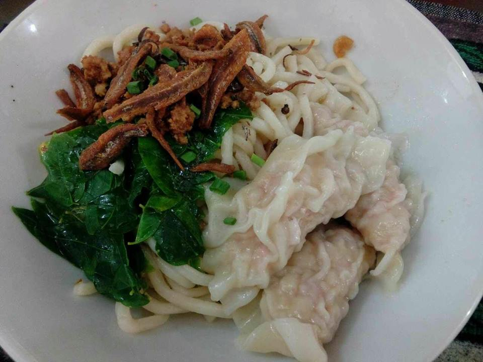 Xiang xiang seafood restaurant miri the food you must try for Cuisine xiang