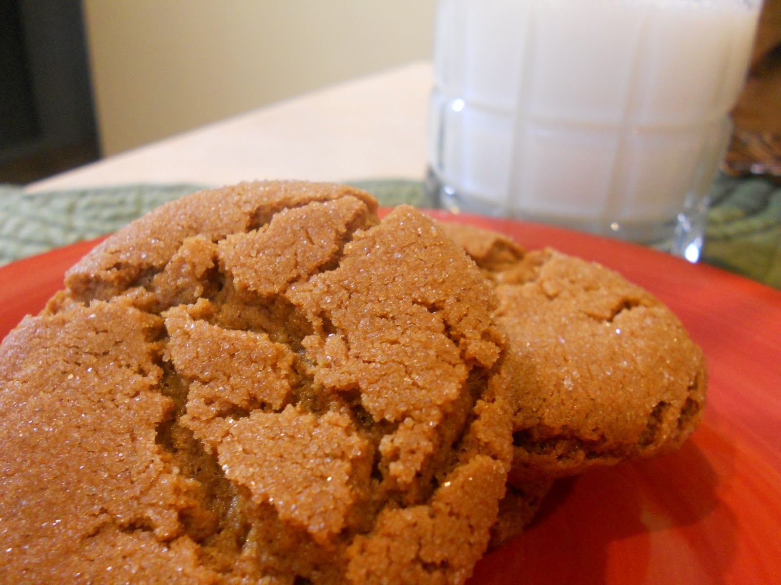 molasses crinkles the molasses cookies i made are called molasses
