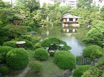 Japanese Garden Plants