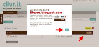 promosi blog pada jejaring sosial