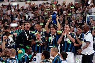 Inter se Coronó Campeón de la Copa de Italia 2011