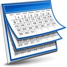 Calendari curs 2017-2018