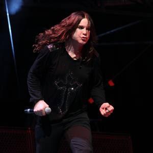Black Sabbath em turnê