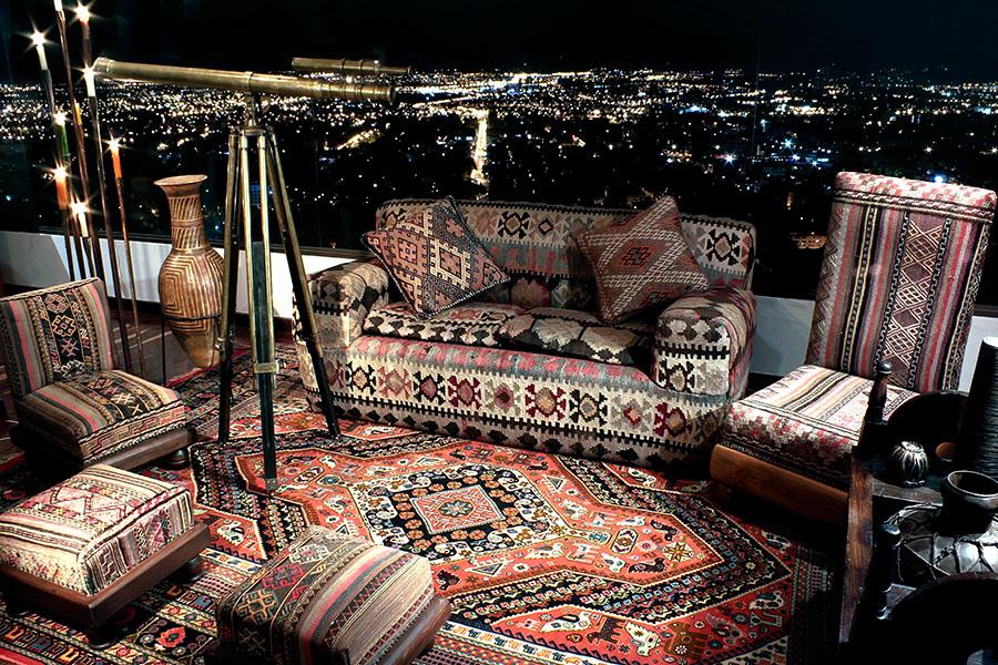 marzua estilo persa en decoraci n