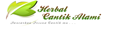 Herbal Cantik Alami