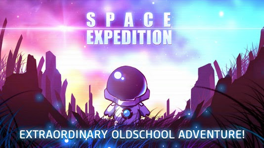 Space Expedition 1.0.2 Apk