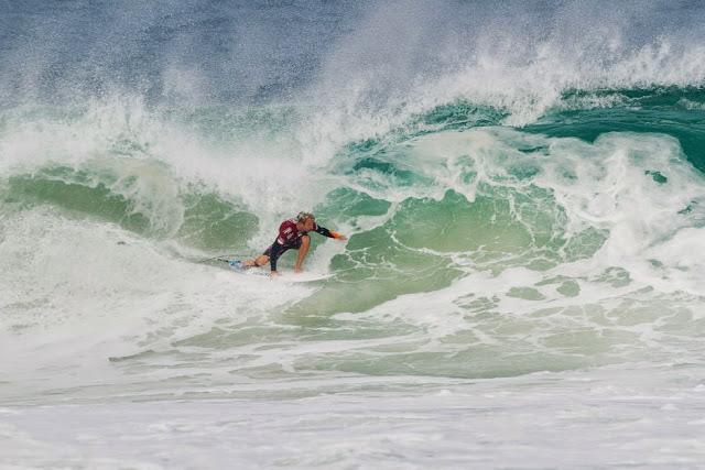 24 Josh Kerr Oi Rio Pro 2015 Fotos WSL  Daniel Smorigo