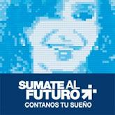 Sumate al Futuro