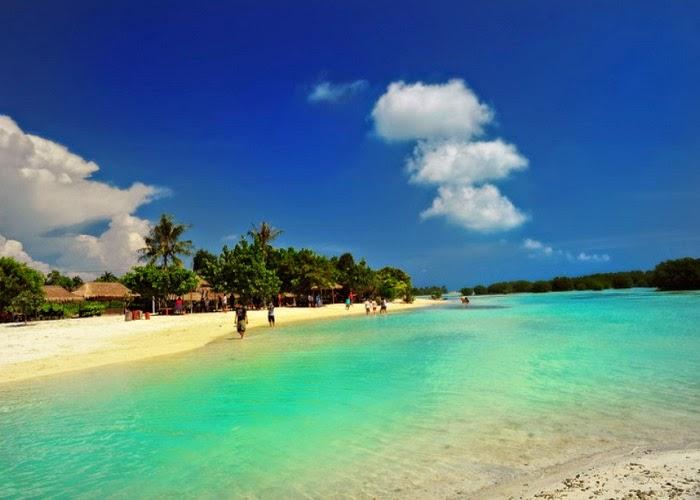 Paket wisata pulau tidung murah 2014