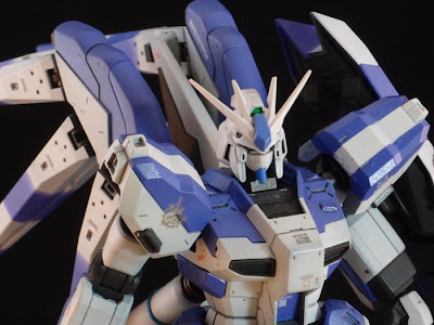 HGUC Hi-Nu Gundam