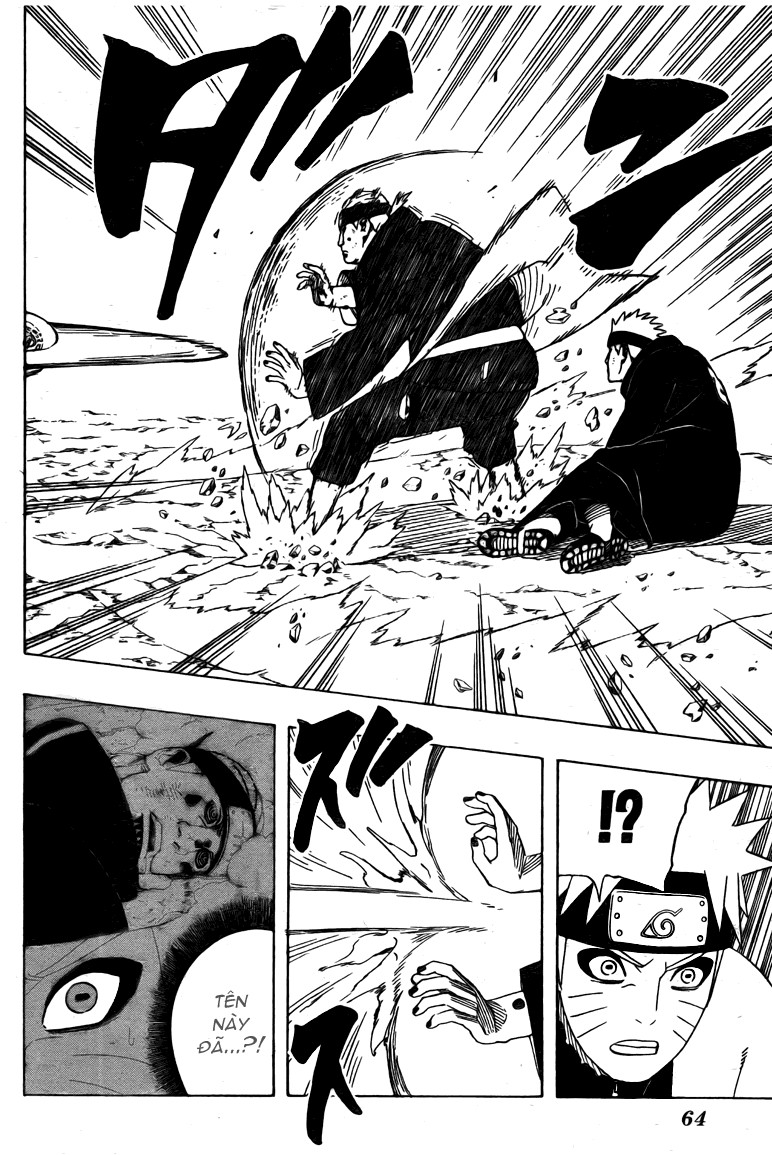 Naruto chap 433 Trang 11 - Mangak.info