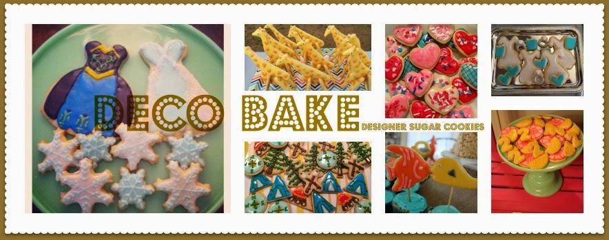 Deco Bake