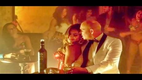Pitbull Ft John Ryan – Fireball HD