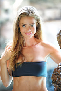 Denise Richards Bikini, Denise Richards Photoshoot