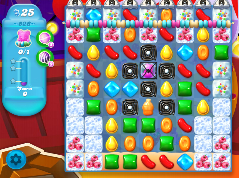 Candy Crush Soda 526