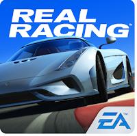 Real Racing 3 v4.0.3 Mod Apk