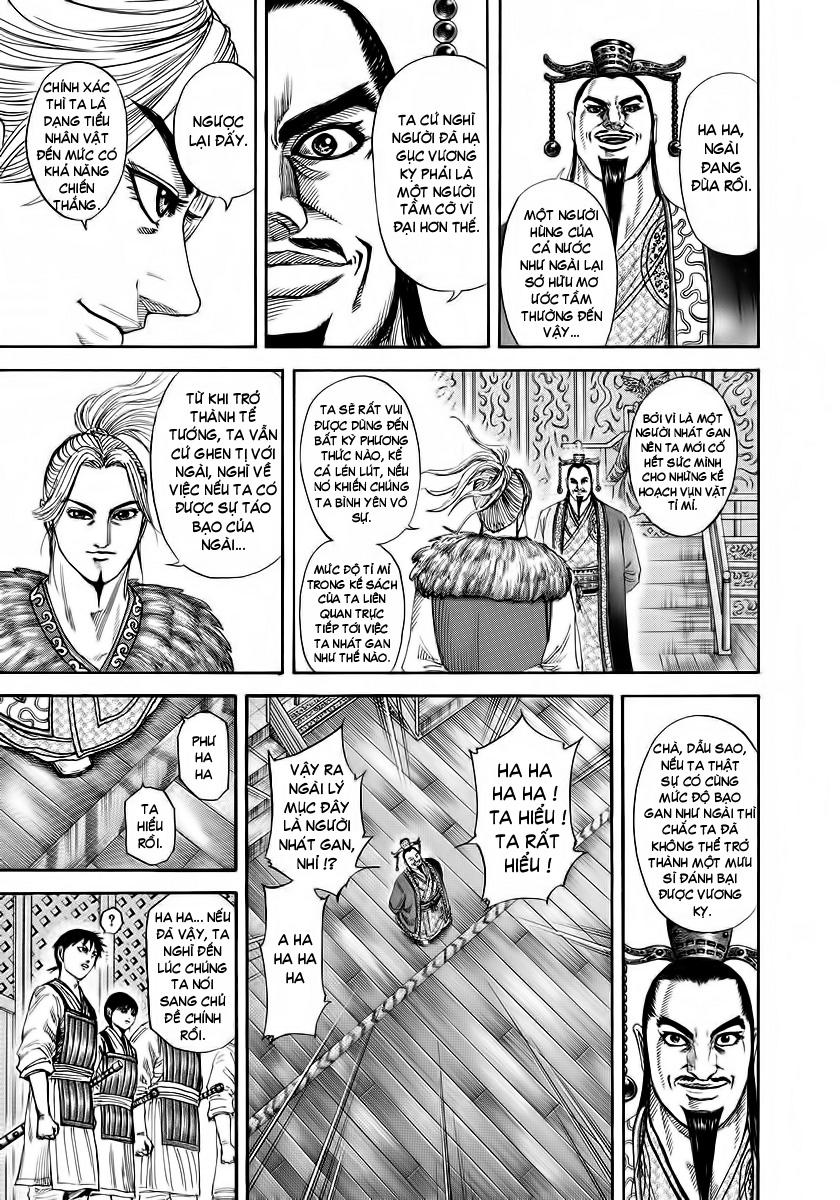Kingdom - Vương Giả Thiên Hạ Chapter 176 page 10 - IZTruyenTranh.com