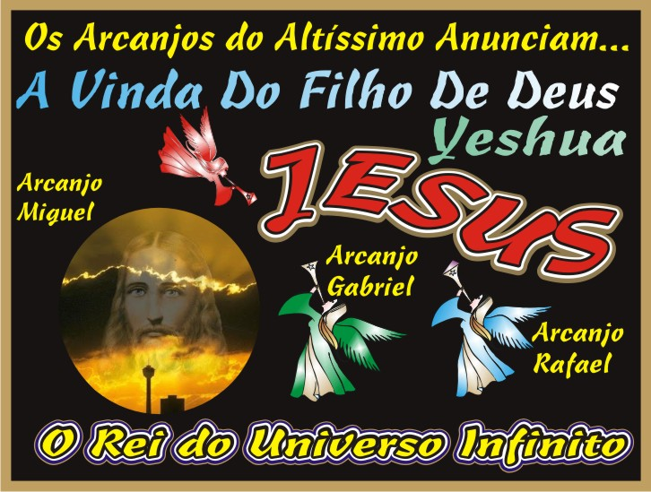 A Vinda Do Messias Yeshua Jesus O Salvador