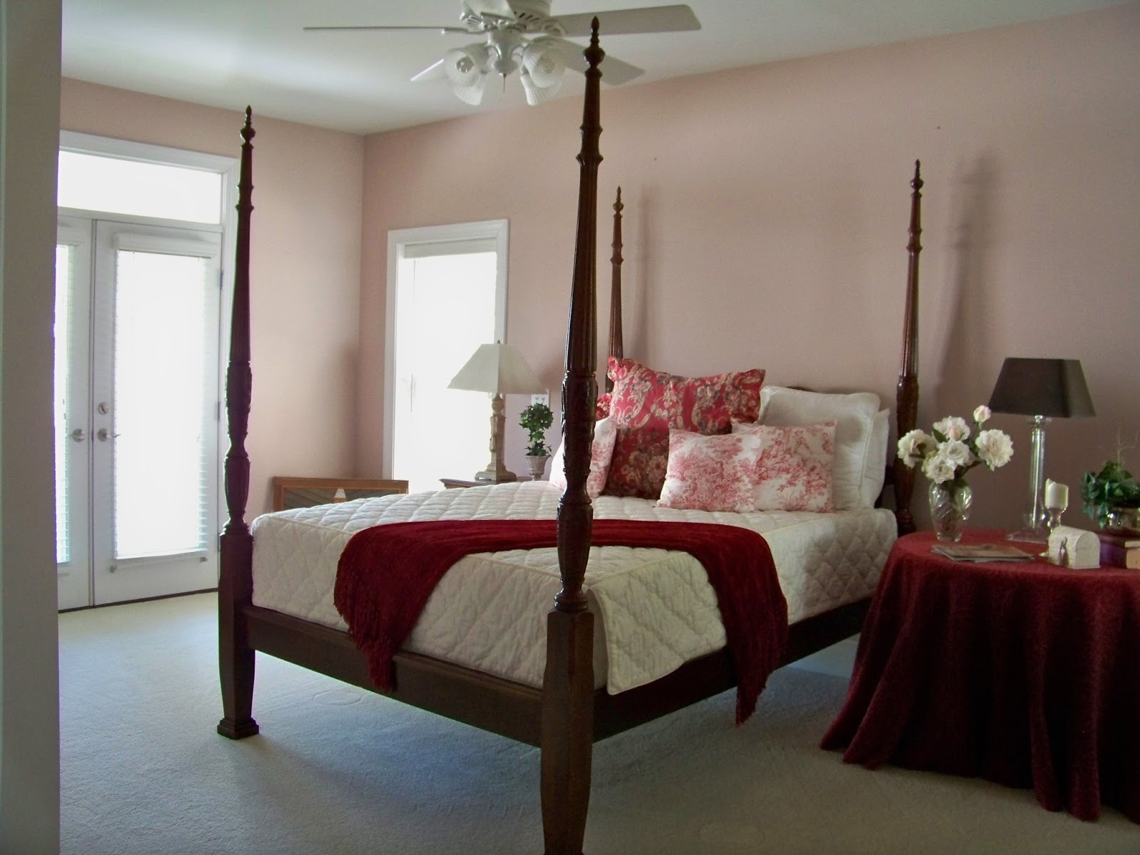 French Country Master Bedroom Ideas Viewing Gallery