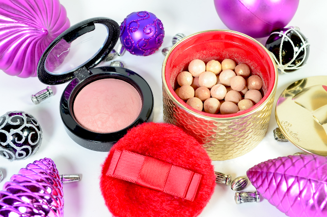 Mein Beauty-Haul im November 2014 - Guerlain UN SOIR A L'OPERA & MAC HEIRLOOM MIX