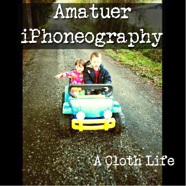amatuer iPhoneography tips