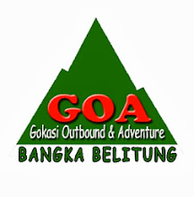 Outbound Gokasi Babel Team